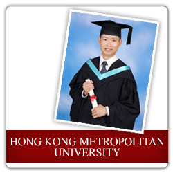 The Open Unvesity of Hong Kong's Graduation Photography Service